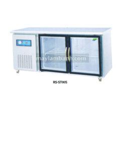 bàn lạnh đài loan rs st005