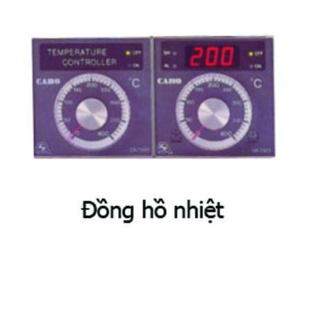 Đồng Hồ Nhiệt