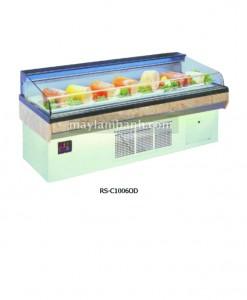 tủ siêu thị trưng bày rs c1006od