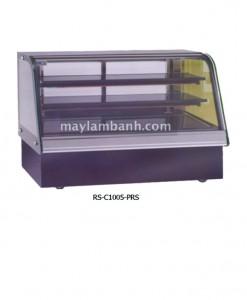 tủ trưng bày bánh loại nằm đài loan rs c1005p