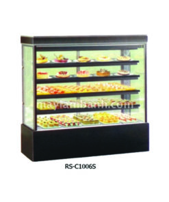 tủ trưng bày bánh loại nằm đài loan rs c1006s